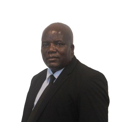 Mr. N Njowa